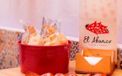 Tabernas Córdoba, El Abanico
