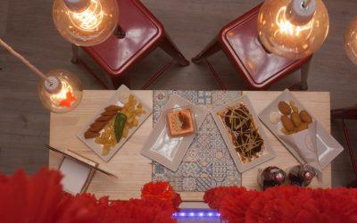 Restaurante de comida tradicional en Córdoba