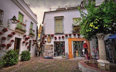 Taberna Córdoba Judería