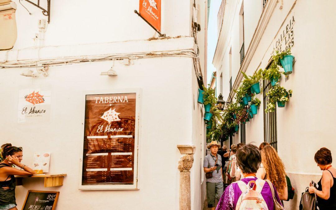Taberna Típica Córdoba